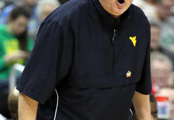 Bob Huggins will get to see some familiar places when coaches in the Big XII again with West Virginia.