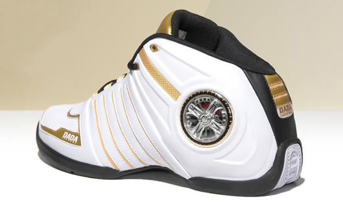10 Ugliest Signature Basketball Shoes