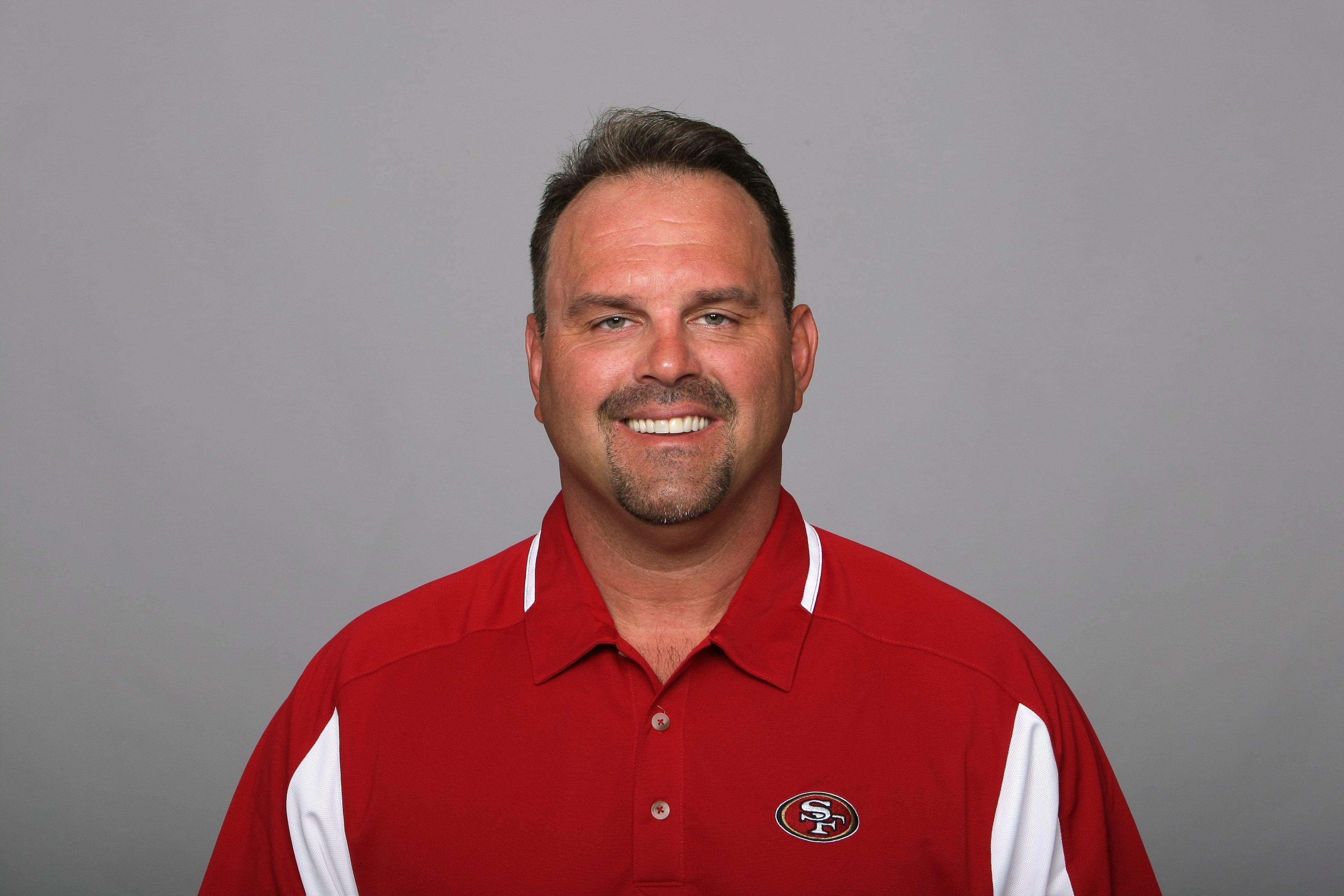 Greg Manusky, 49ers