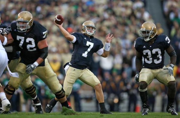 Best option offense in college football