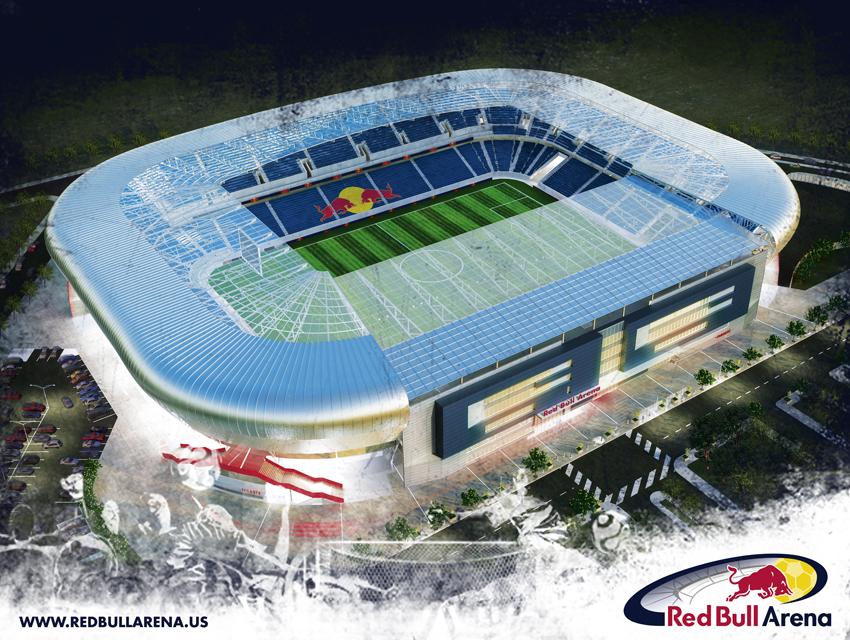 uk availability f9451 4370d Corner Kicks & Crosses: Red Bull Arena | Bleacher Report ...