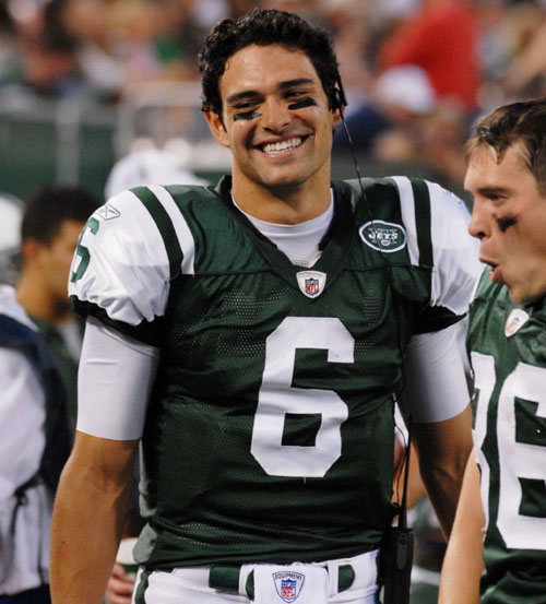 New York Jets and Mark Sanchez: The Top 3 Reasons Why They Will Lose