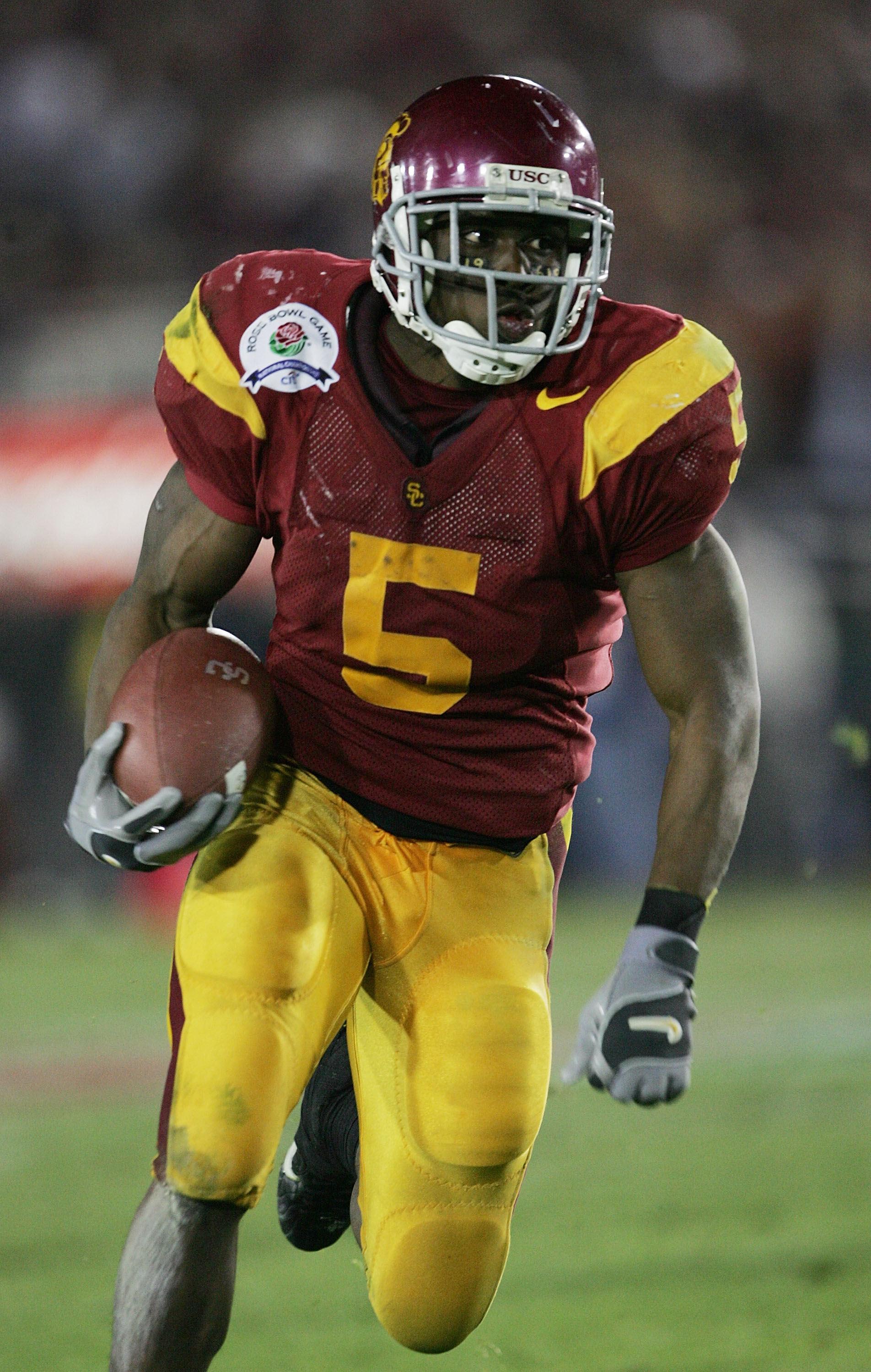 The 50 Greatest Usc Football Players Of All Time Bleacher