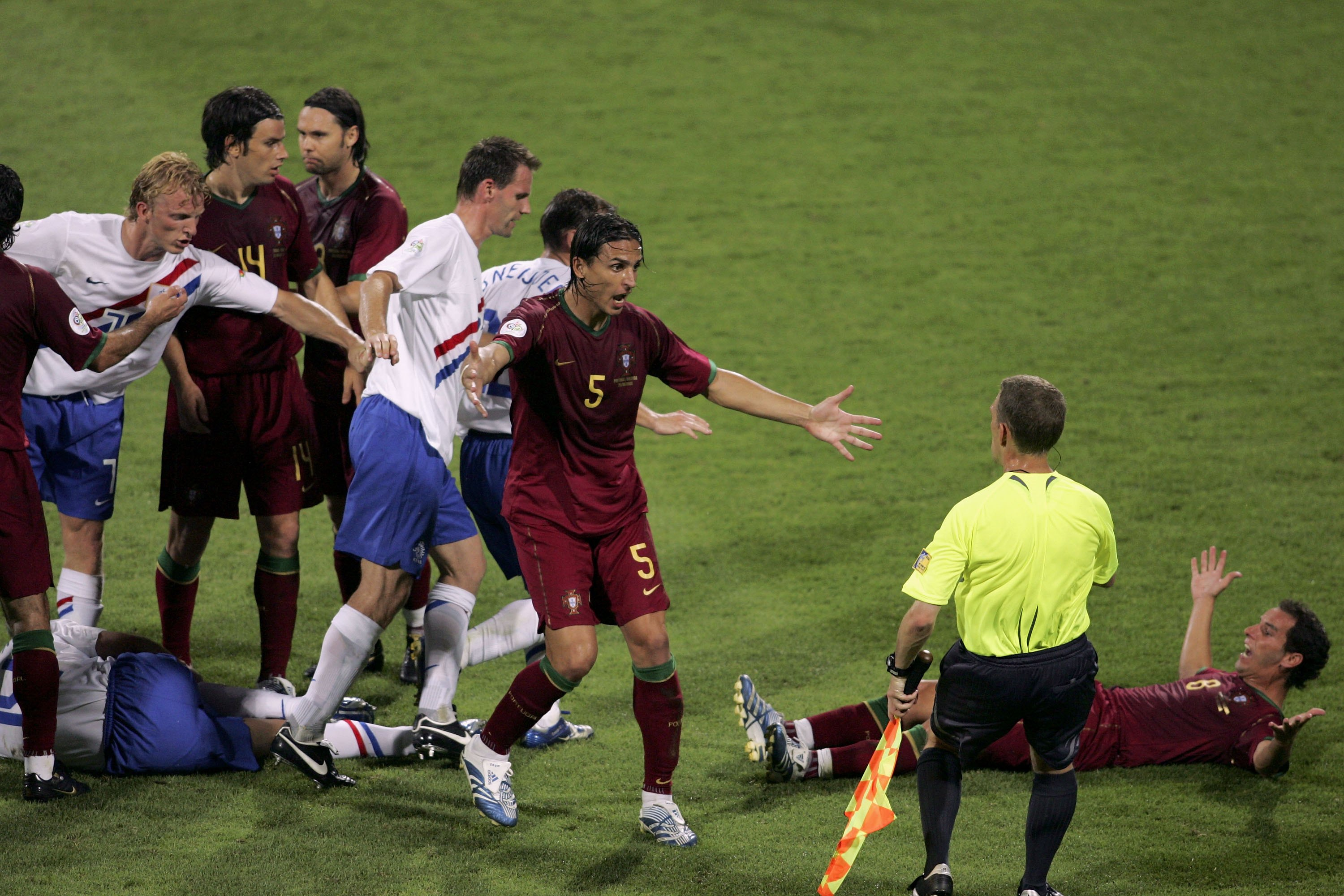 752591012 The 12 Biggest Controversies in World Cup History