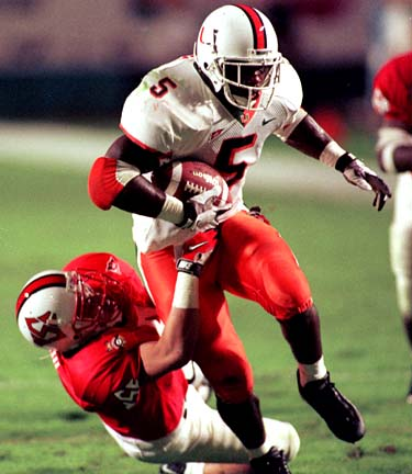 differently 208ab 34324 The 50 Greatest Miami Hurricanes | Bleacher Report | Latest ...
