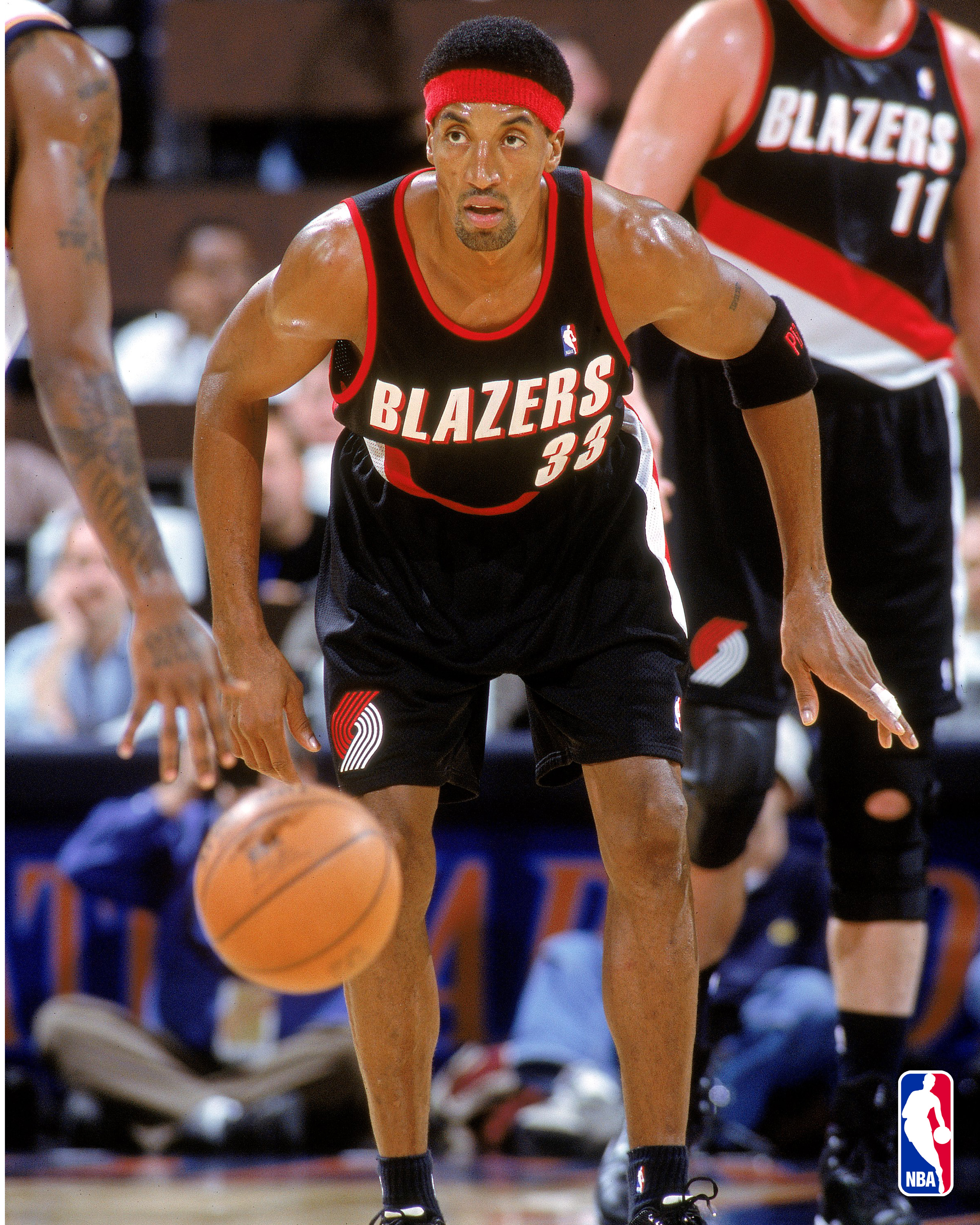 Portland Blazers Defensive Rating: A Brief Look At Scottie Pippen's Hall Of Fame Career