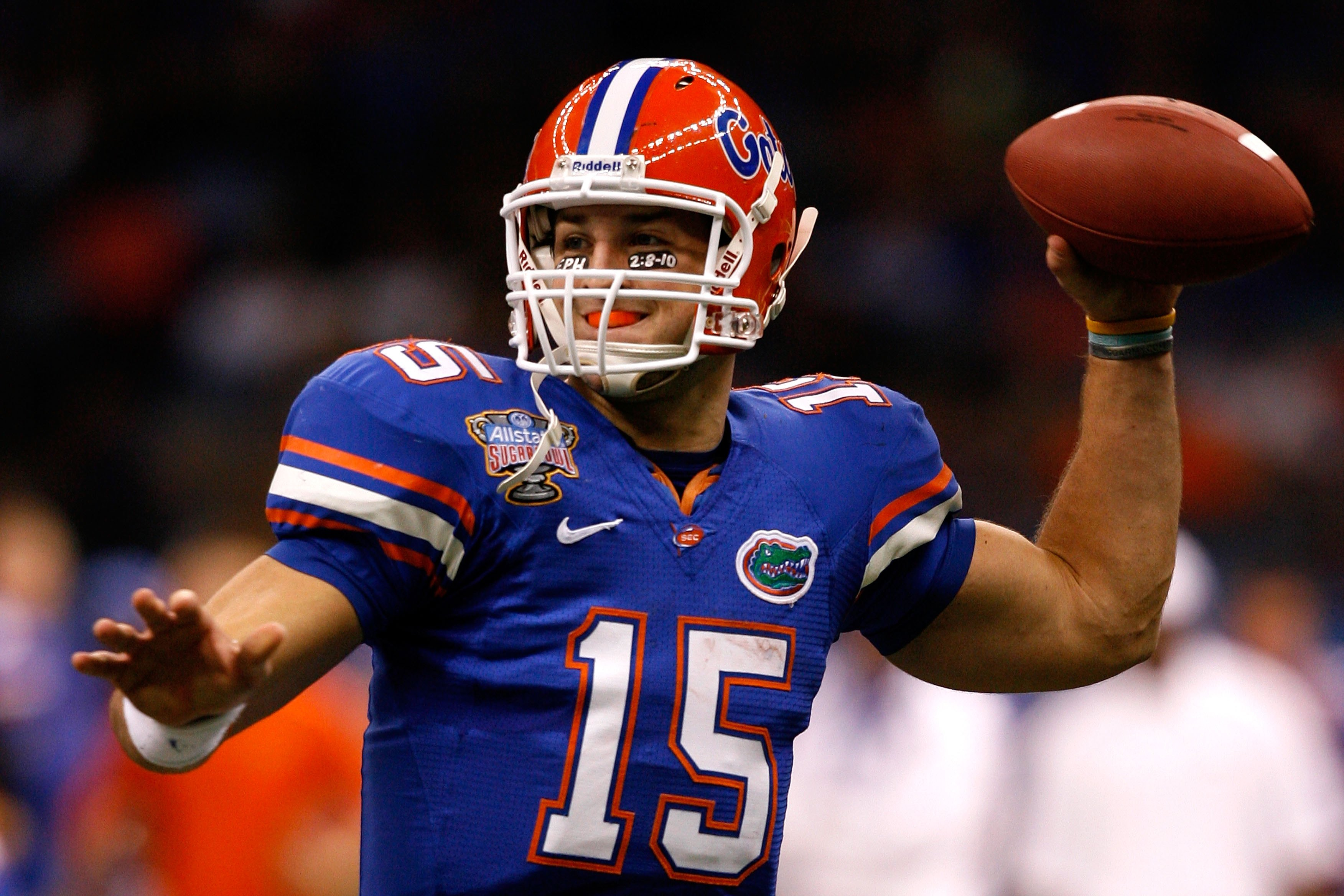Tim Tebow NFL Jersey Sales: Eight People We Know Haven't Bought ...