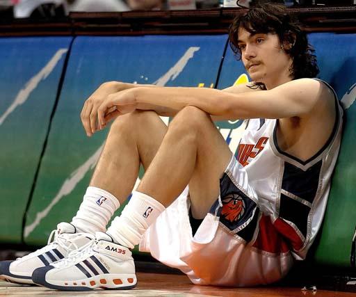 Portland Trail Blazers Worst Draft Picks: 30 Worst Draft Picks Of The Last 30 Years