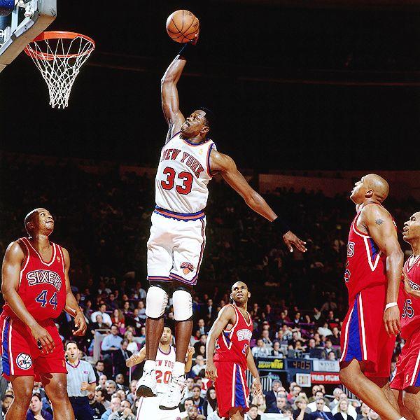 Portland Blazers Draft History: NBA Draft: Ranking The No. 1 Picks In NBA Draft History