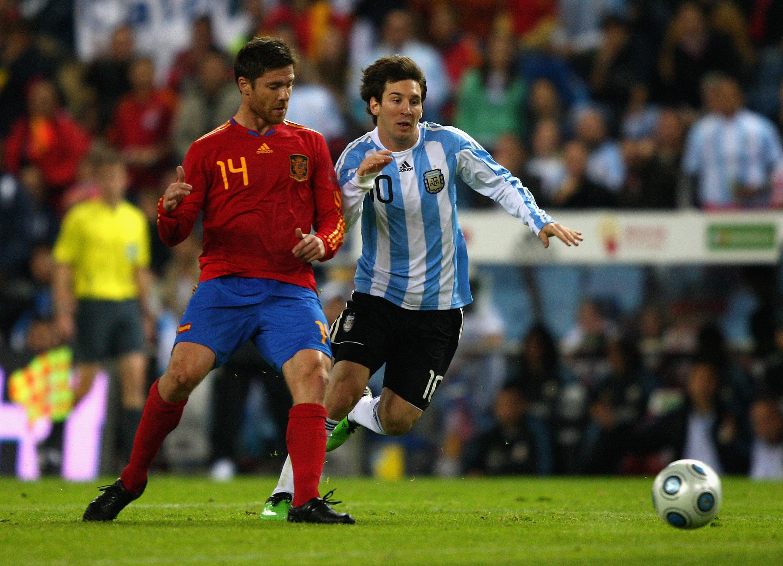 2010 FIFA World Cup: Starting XI Dream Team   Bleacher Report   Latest News, Videos and Highlights