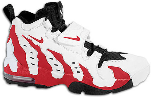 The 10 Ugliest Athlete Sneakers Of All Time Bleacher