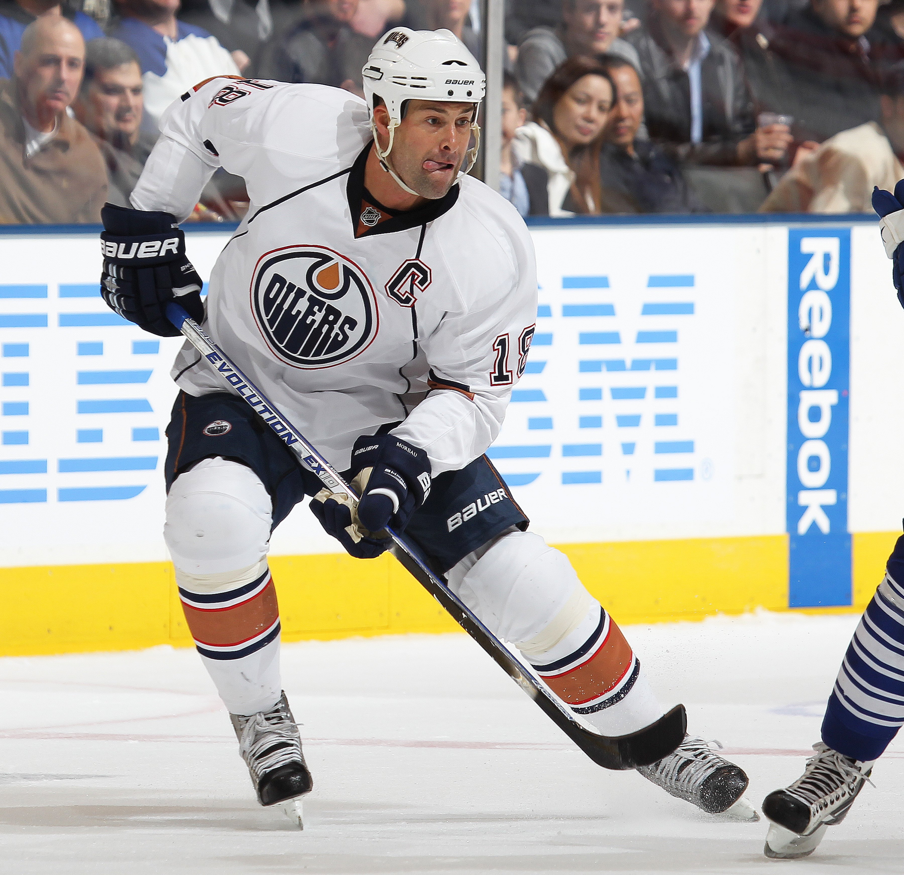 Edmonton Oilers: Pros and Cons | Bleacher Report | Latest News, Videos and Highlights
