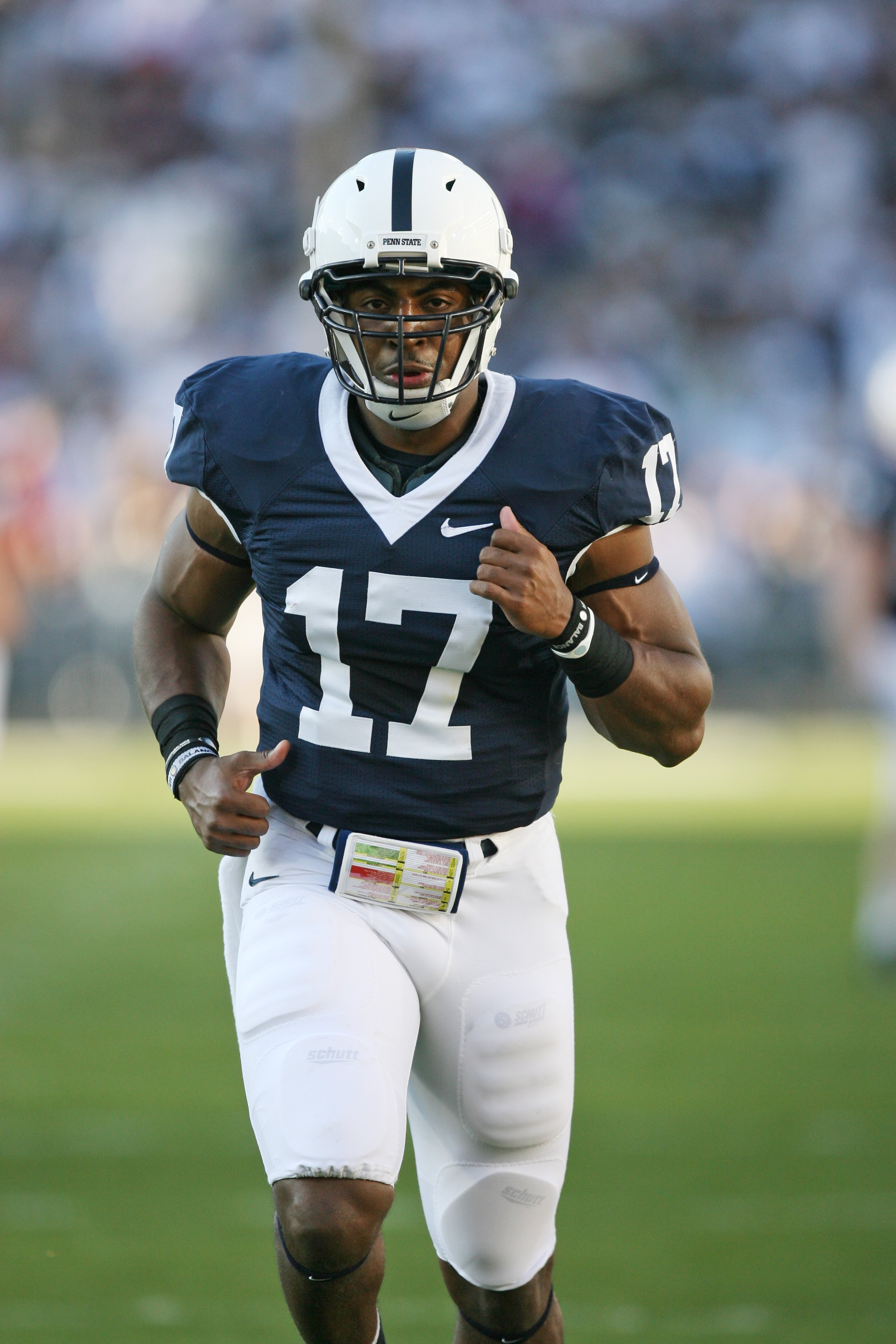 6ed1d359b The Nittany Lions are in basically the same boat as Nebraska  a boring  uniform with a lot of history. But Penn State beats out the Cornhuskers  because it ...