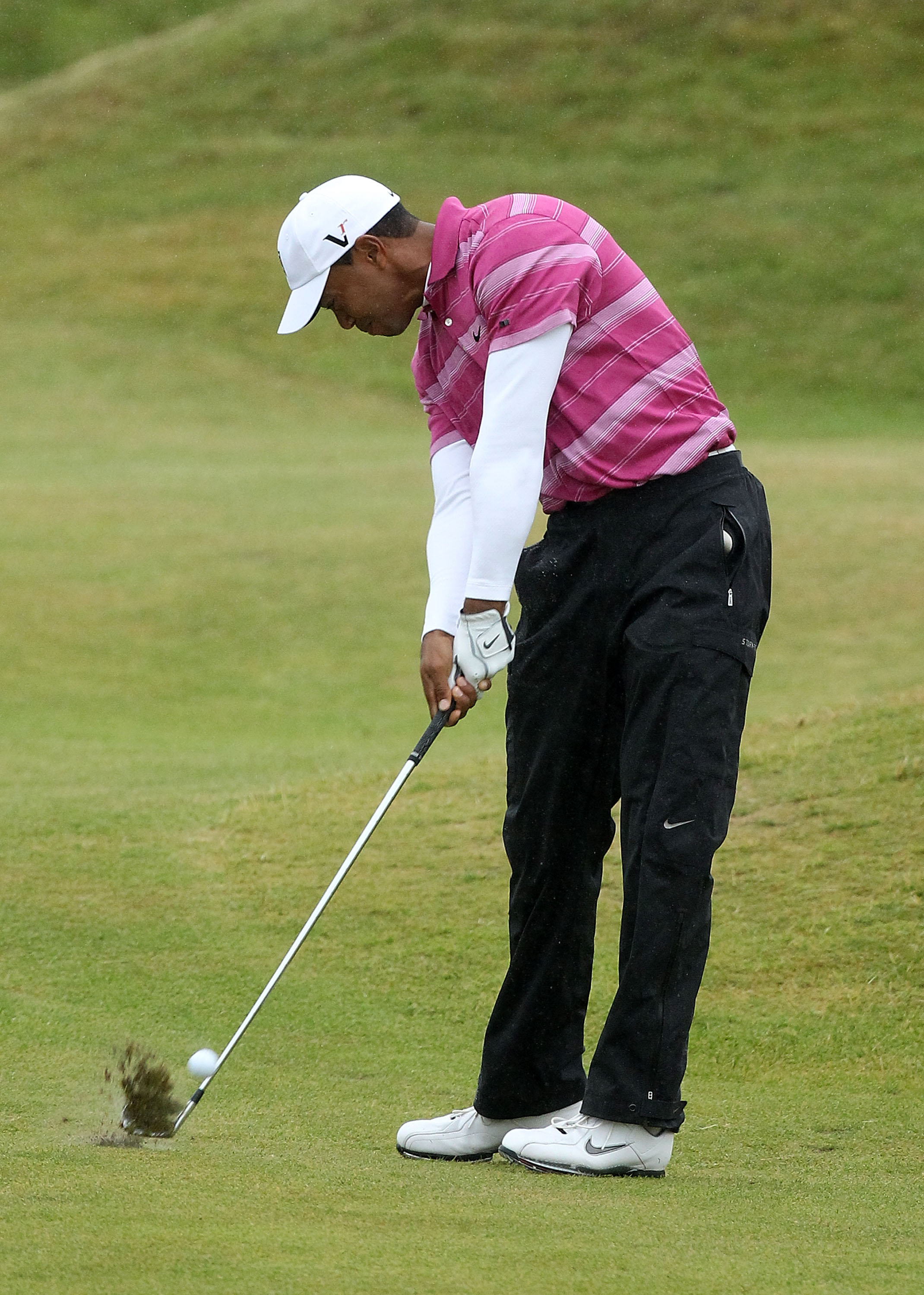 Rory Mcilroy Tiger Woods Who Has The Upper Hand At The British Open Bleacher Report Latest News Videos And Highlights