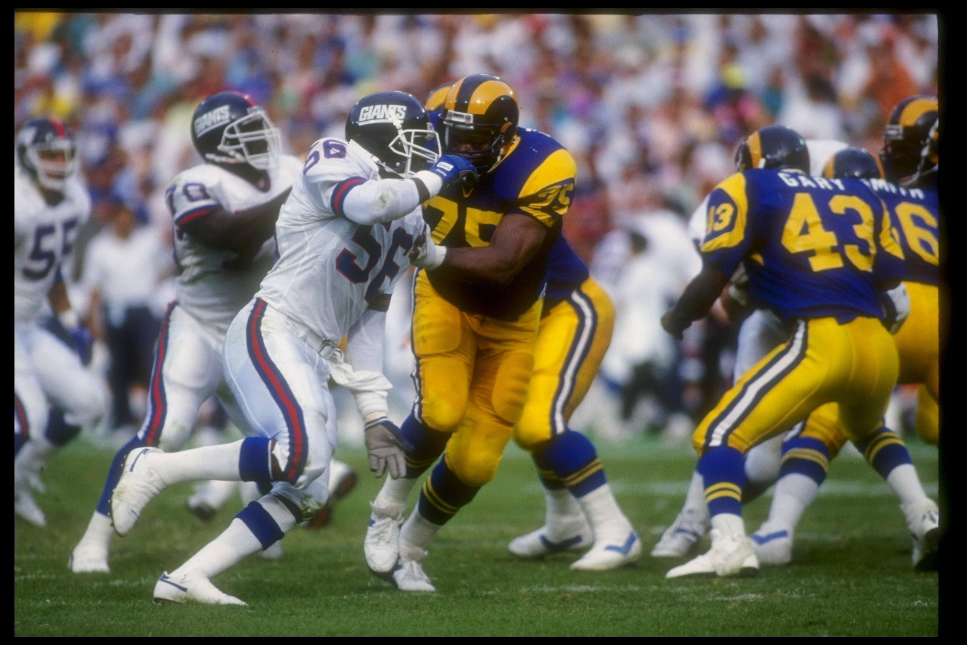 All great NFL defenses strike fear into the hearts of their offensive  counterparts. b4ec85b8f