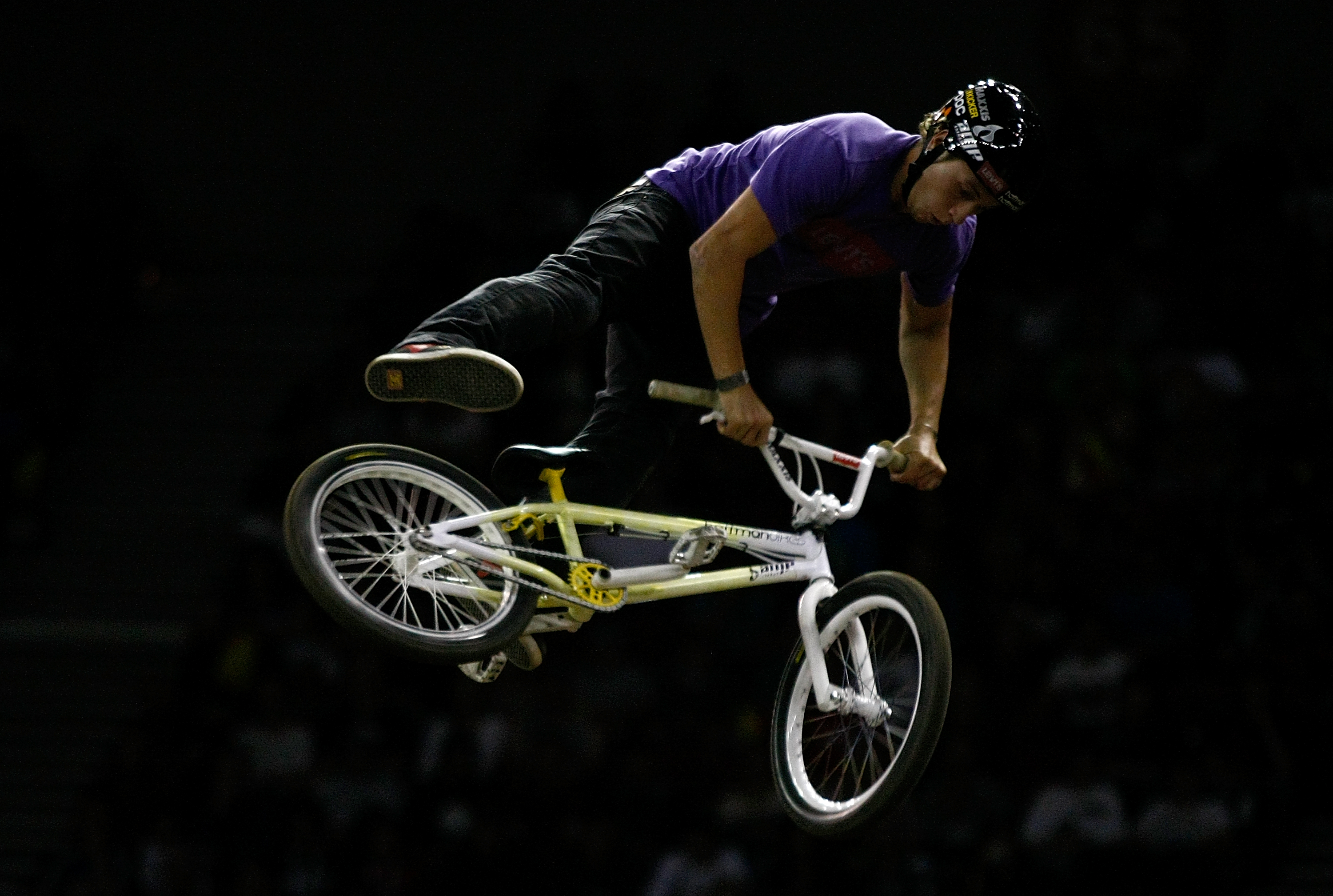 X Games 16: The 25 Biggest Stars in Summer X Games History