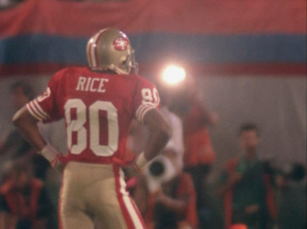 watch 2770c c4bb4 Flash-Back 80: The Top 15 Moments in Jerry Rice's Hall of ...