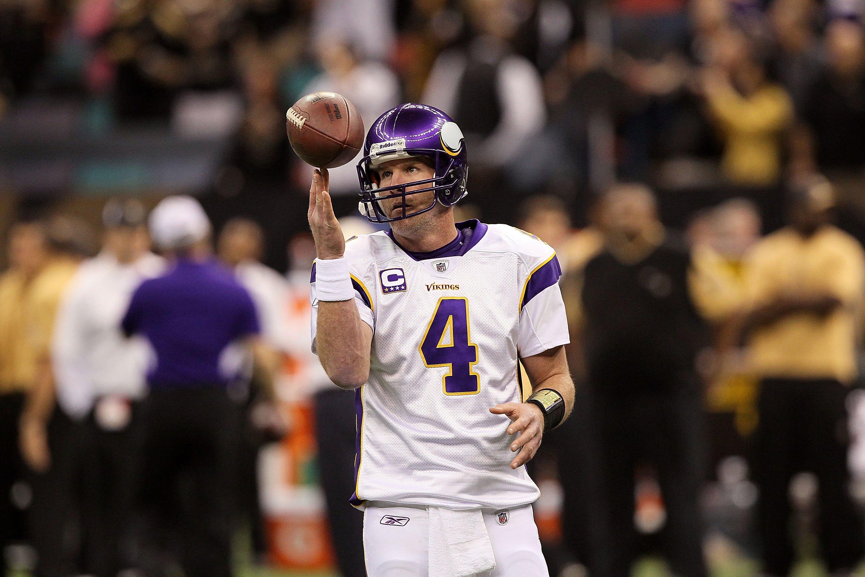 Madden NFL 11 Player Ratings: Evaluating Minnesota Vikings
