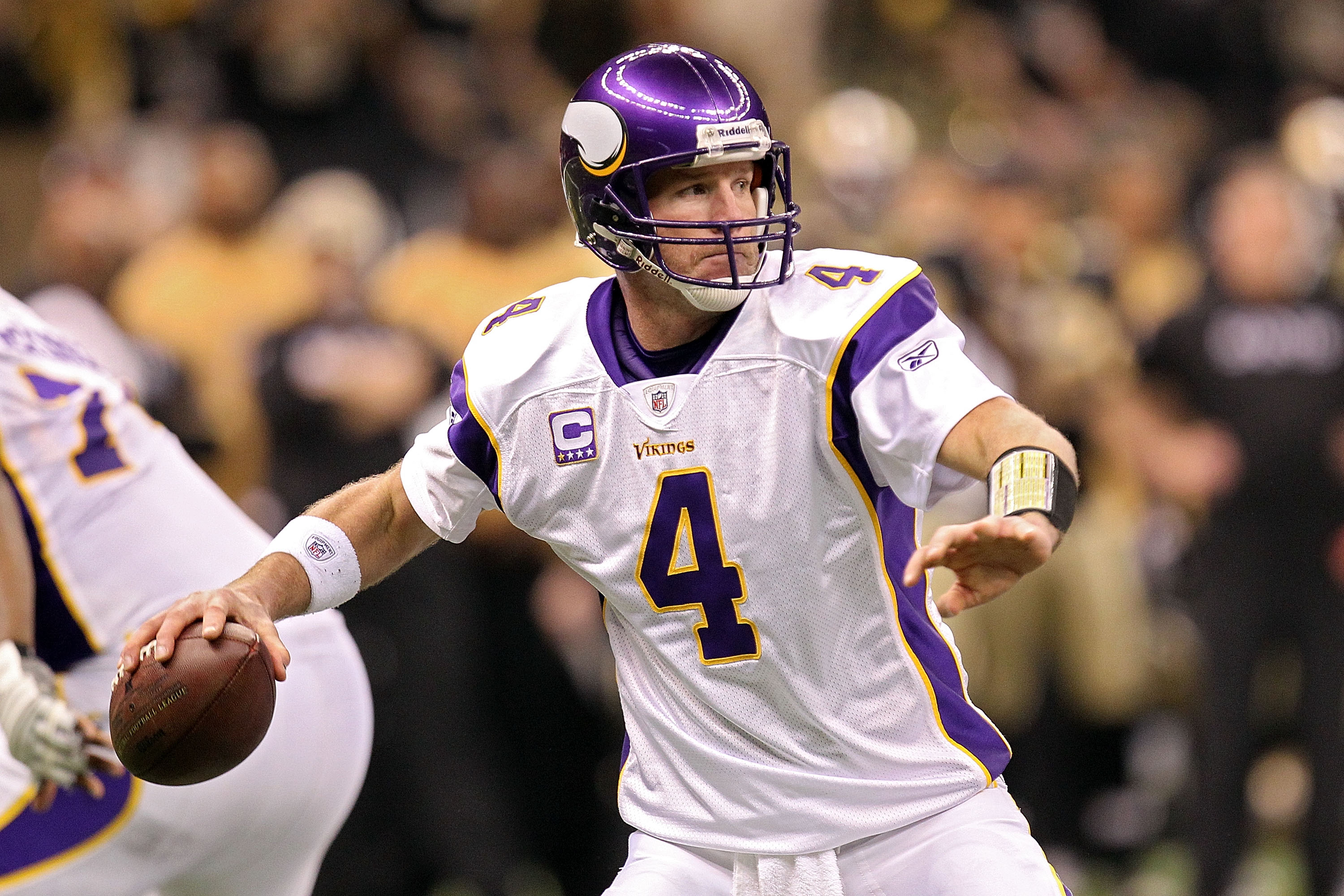 a7e073e326e Brett Favre Retires: A Look at the Winners and Losers | Bleacher ...