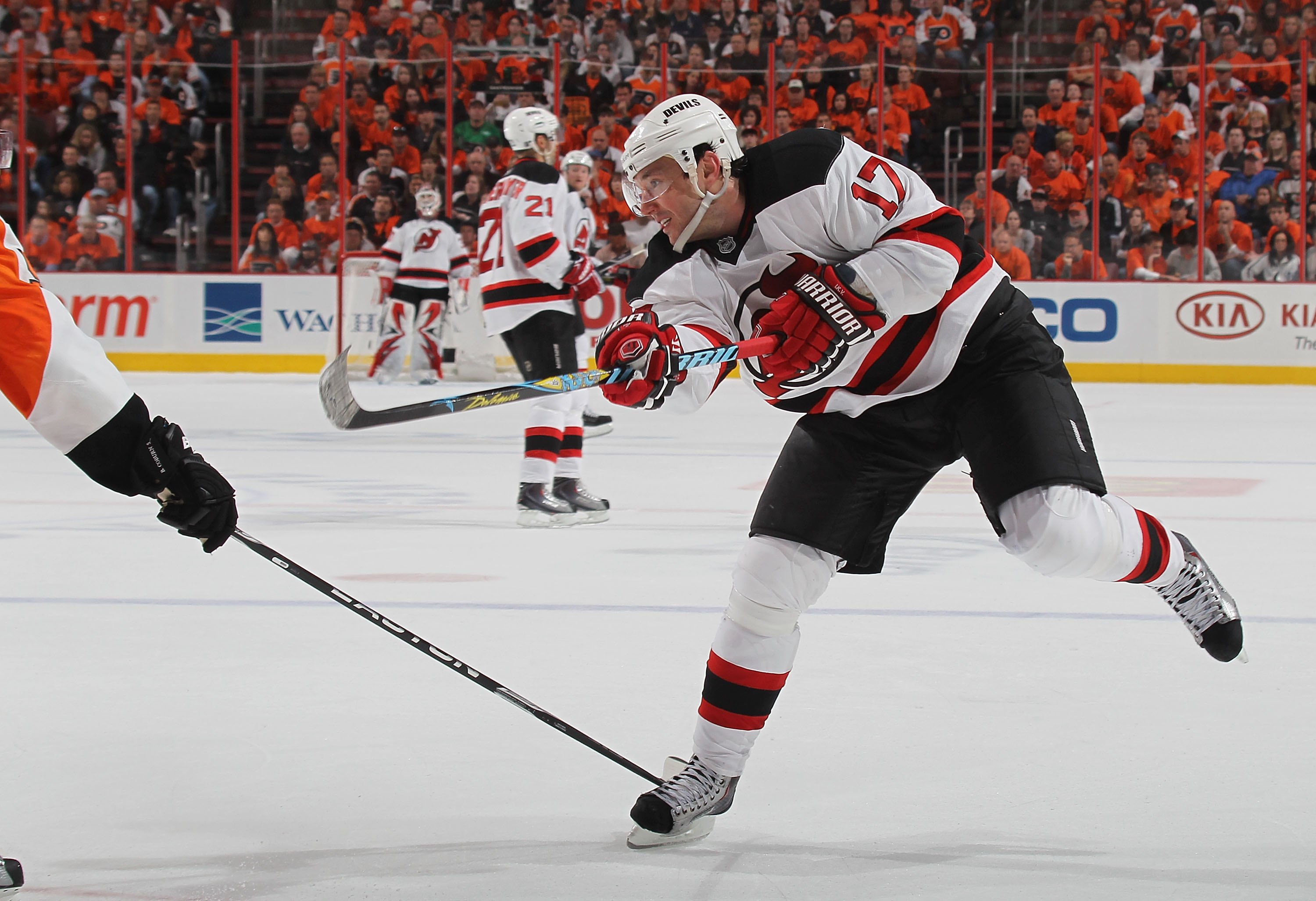 sale retailer 15190 5477b Ilya Kovalchuk Is Once Again a Free Agent: What Are His Best ...