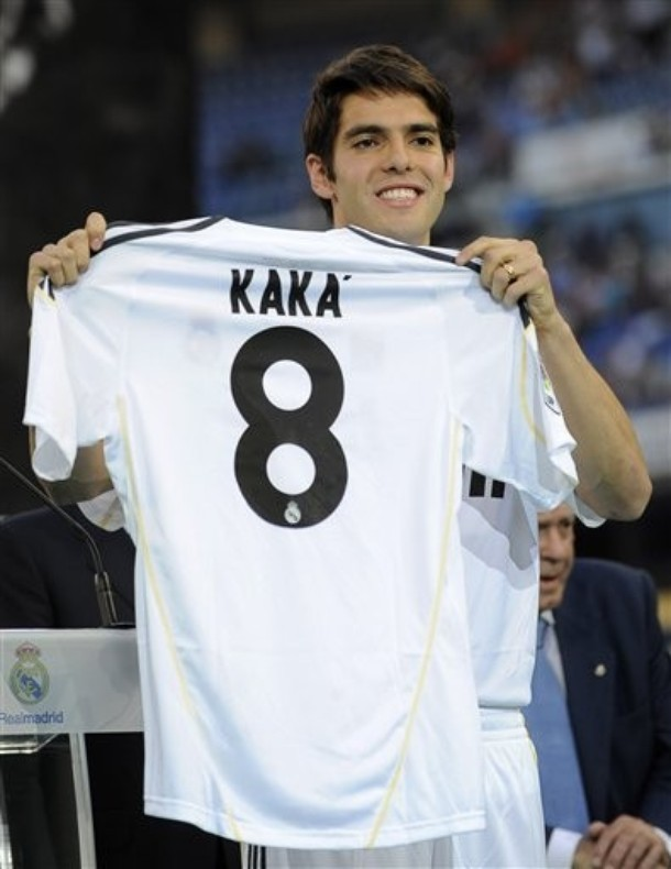 8ee02a112 Kaka  10 Facts You Should Know