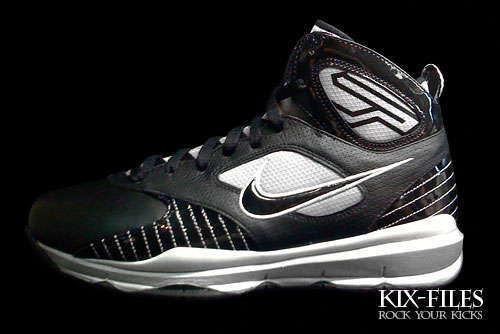 check out 7fd58 2b37e Number 14- Tony Parker- Zoom Flip n Supreme
