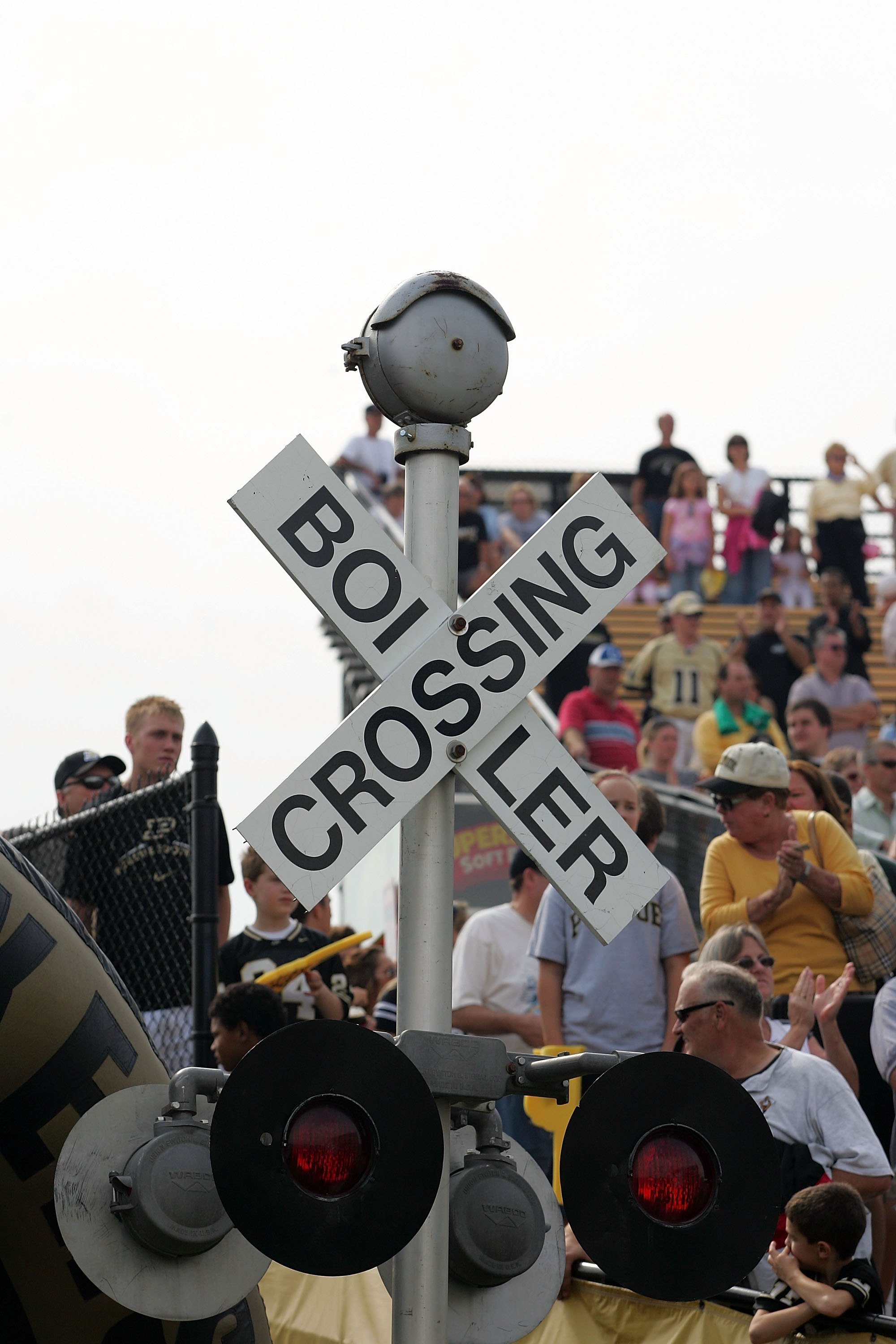 The Boilermakers May Find Themselves At  A Crossroads In 2010
