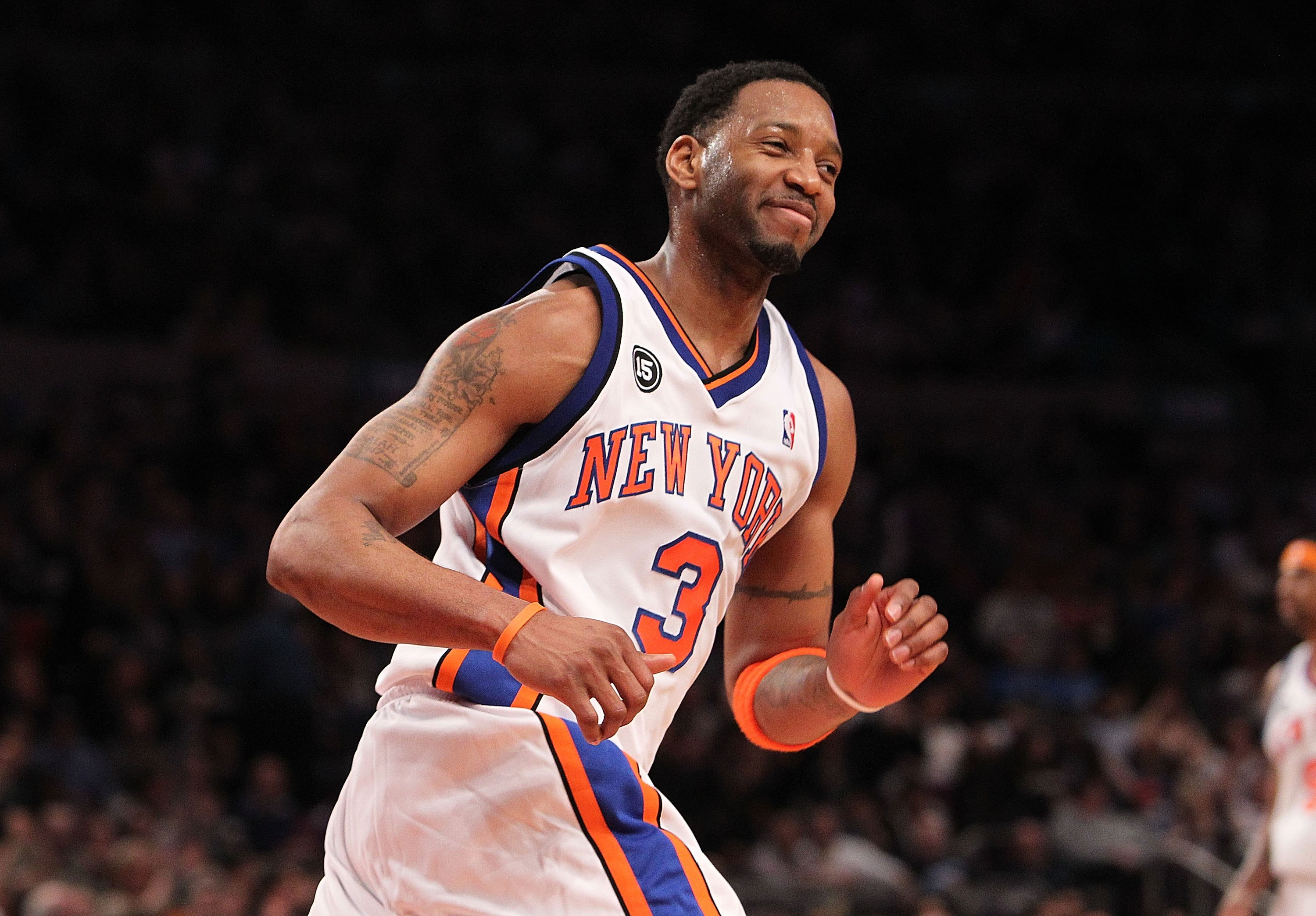 Why Tracy McGrady Won't Fit With The Detroit Pistons | Bleacher ...