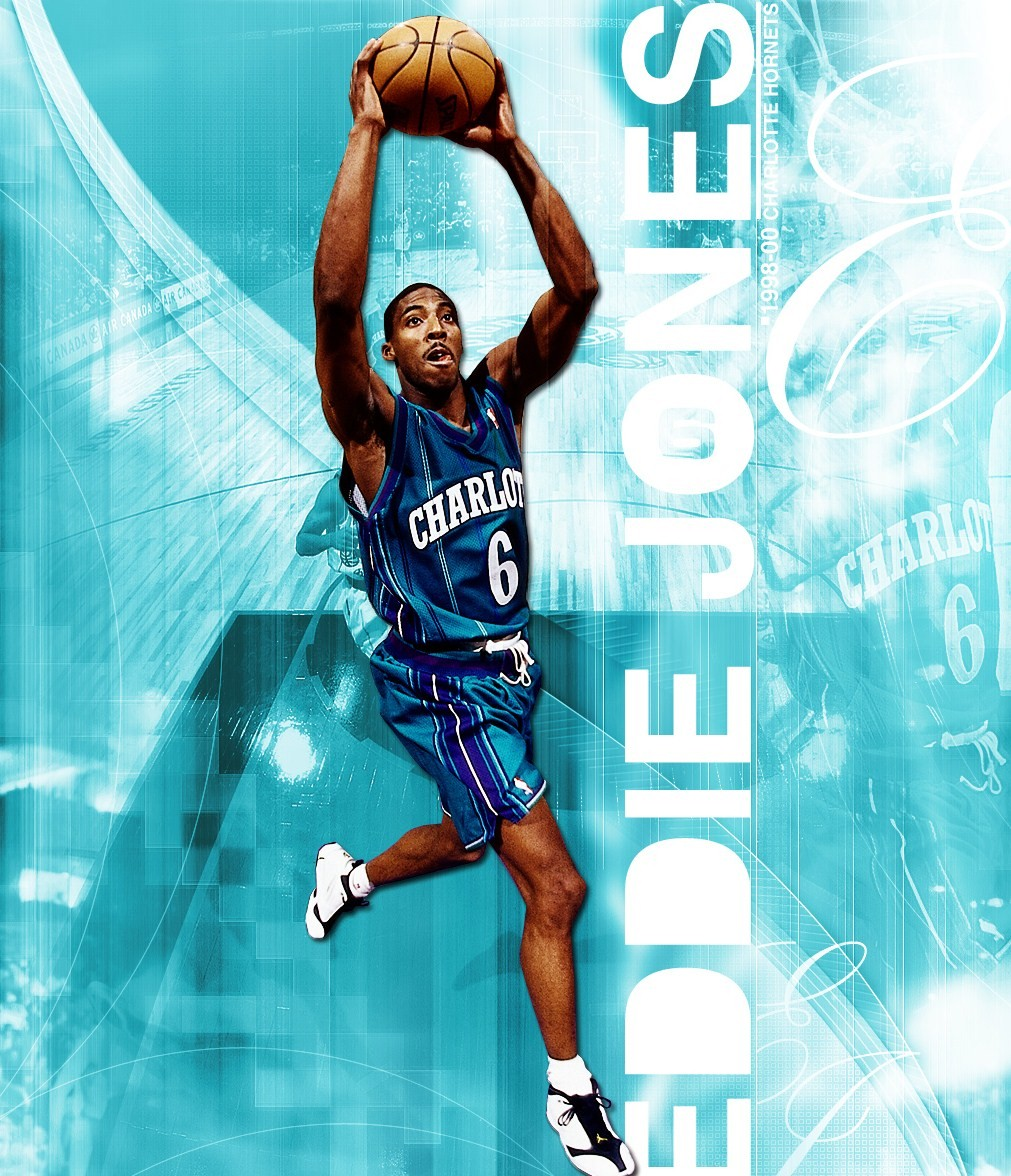 e02a3046b2f Power Rankings: The 10 Greatest Hornets to Wear the Teal and Purple ...