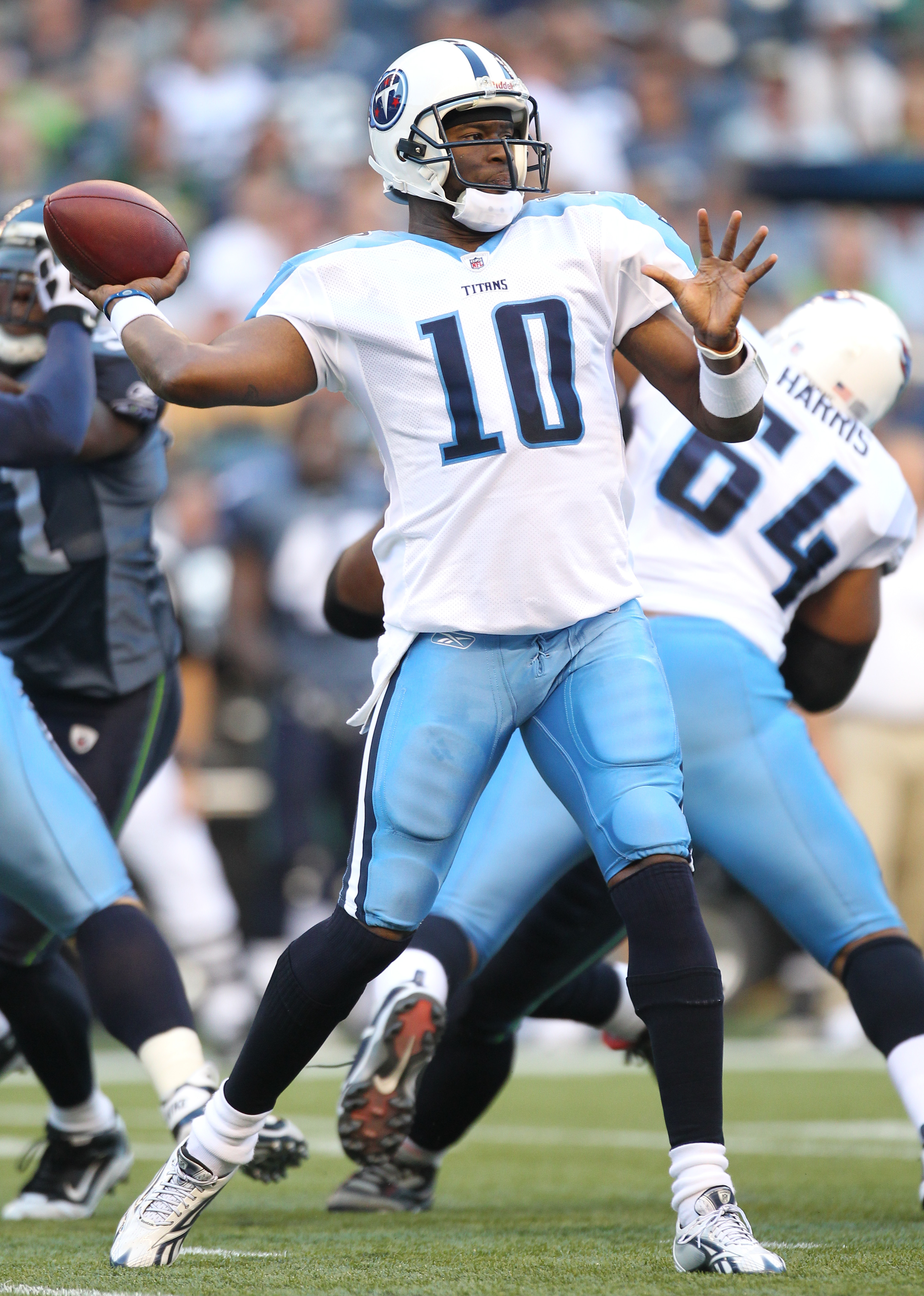 Ten Players You Want On Your Fantasy Football Bench In 2010