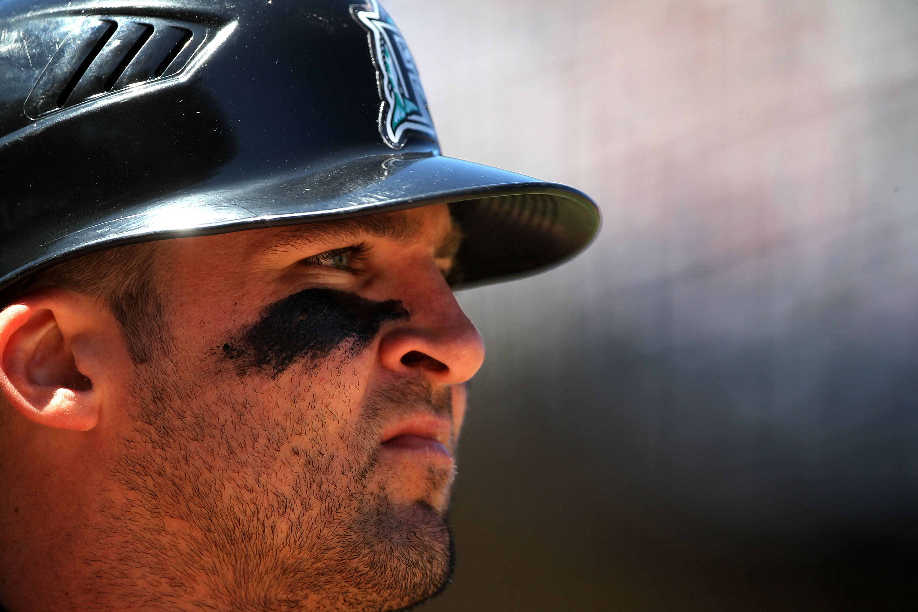SAN FRANCISCO - JULY 29:  Dan Uggla #6 of the Florida Marlins looks on against the San Francisco Giants during an MLB game at AT&T Park on July 29, 2010 in San Francisco, California.  (Photo by Jed Jacobsohn/Getty Images)
