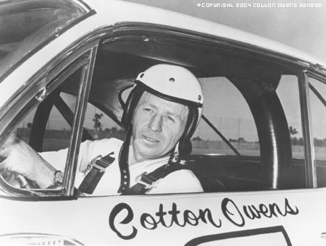 photo credit: Legends of NASCAR