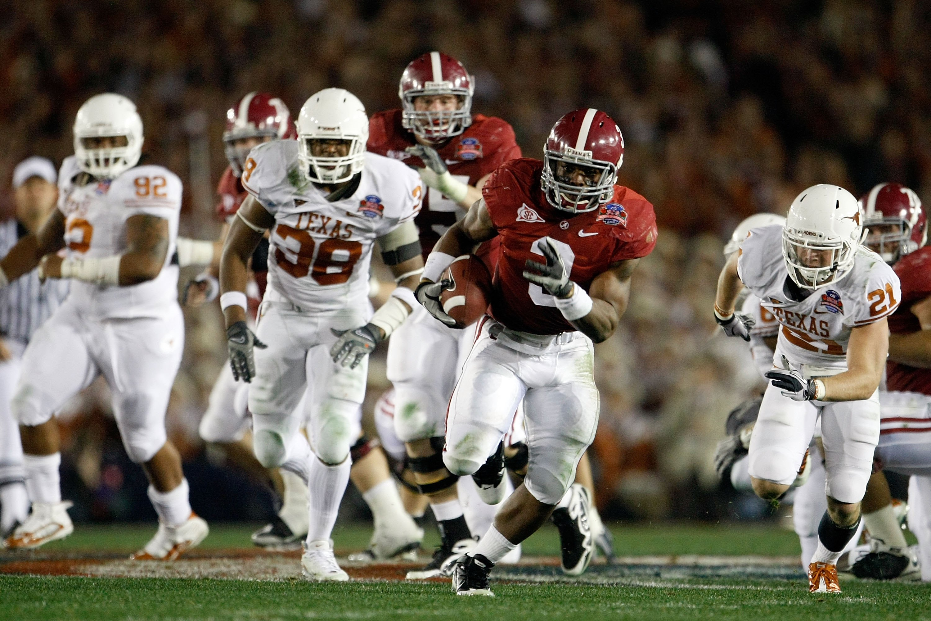 2010 College Football Predictions: 50 Burning Questions and