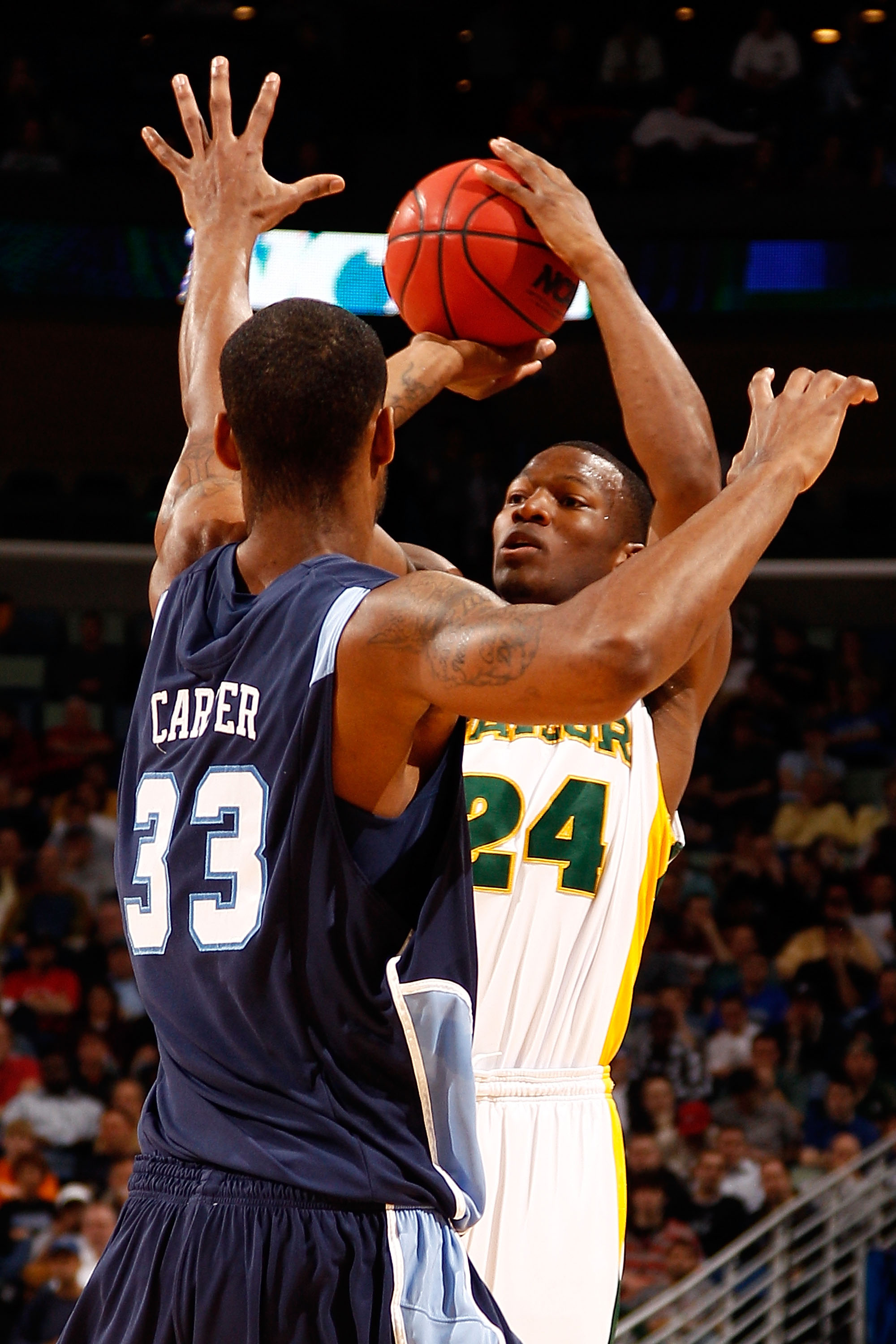 391b886c0 2011 NBA Mock Draft-Pick 3 you think will be teammates in 5 years ...