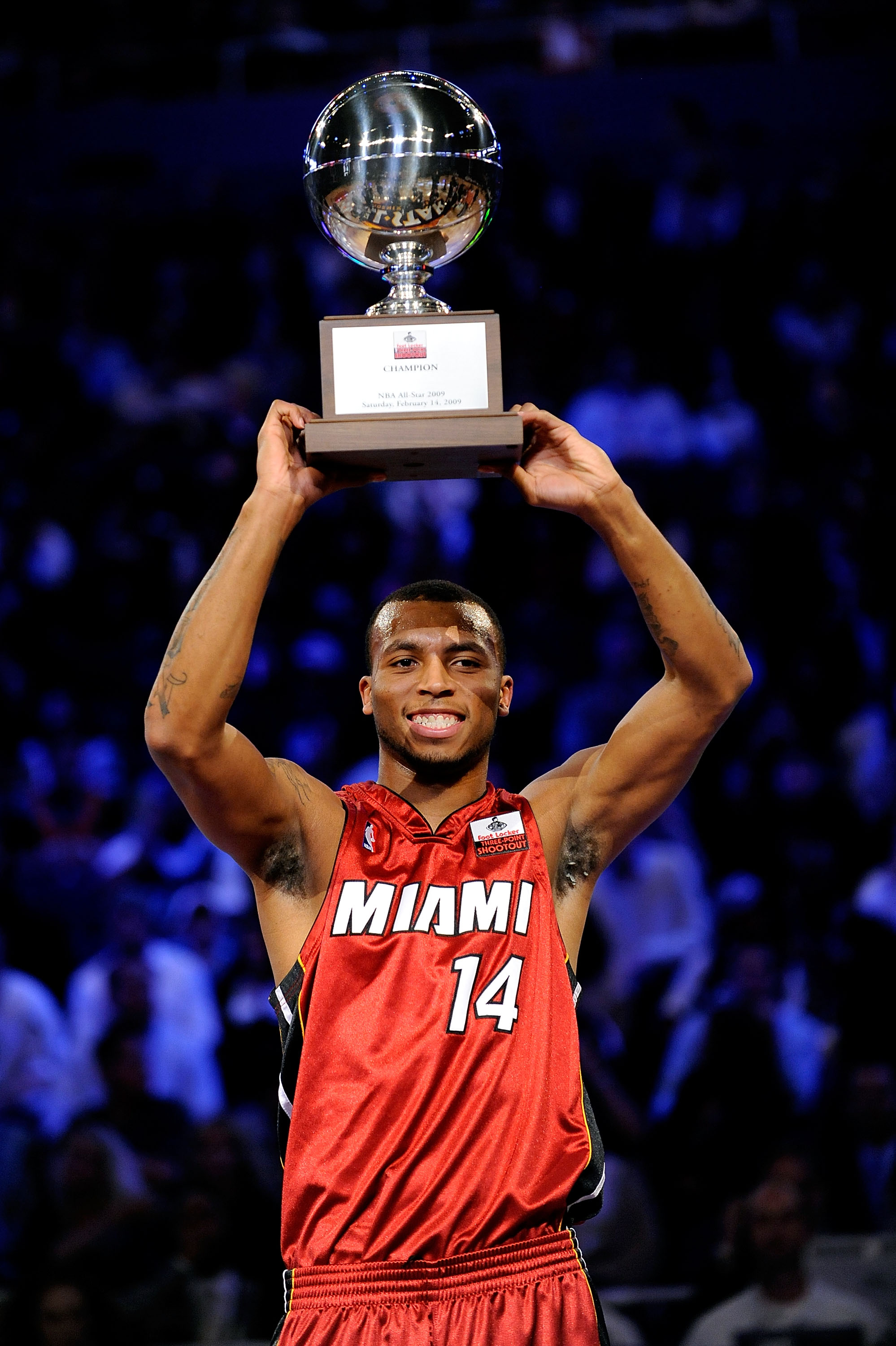 dfa48d91ed5 Daequan Cook was drafted in 2007 by the Miami Heat with the twenty-first  pick of the first round.