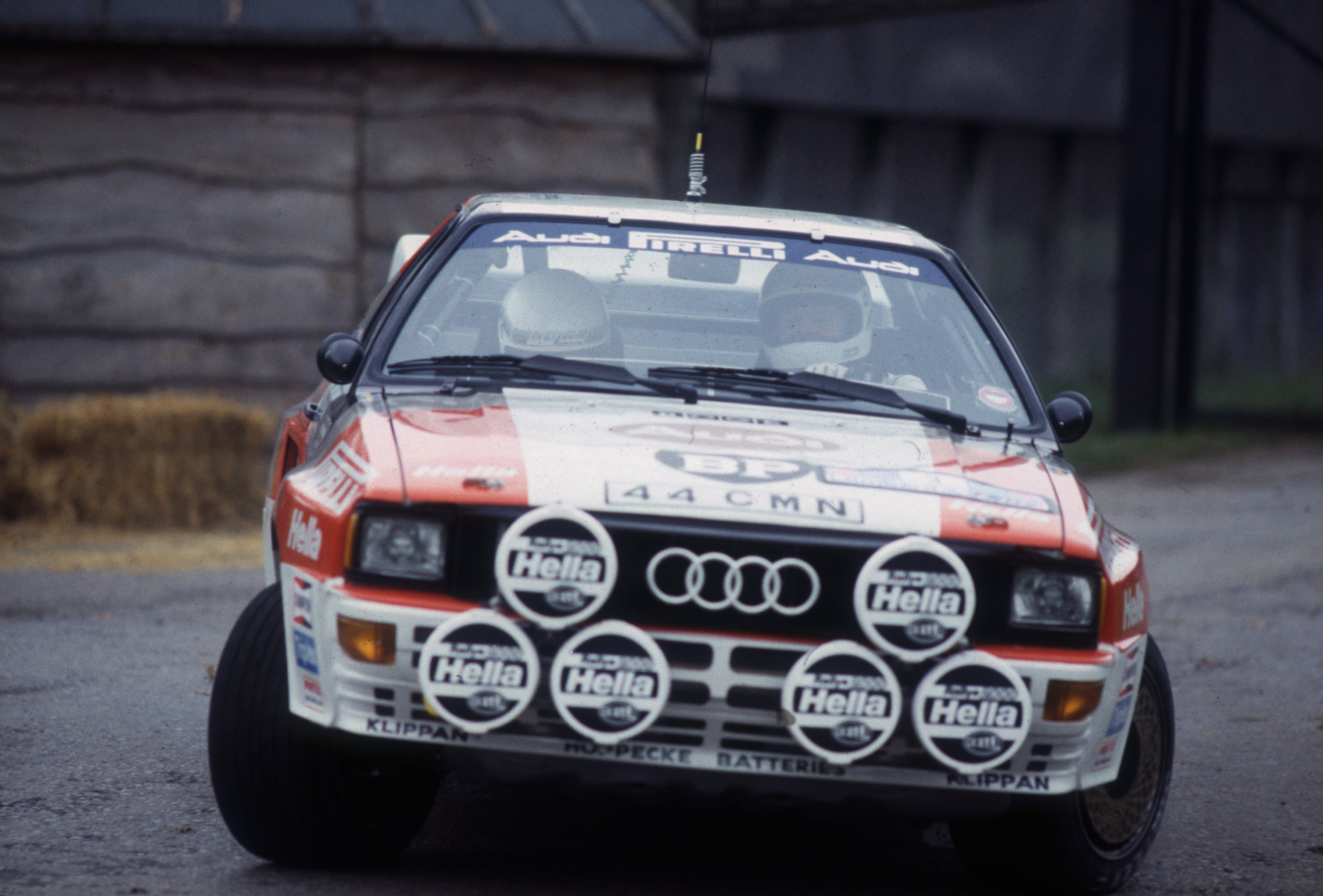 The Best Rally Cars Of All Time Bleacher Report Latest News - Car rally near me