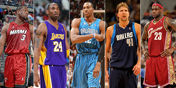 64703dd5b4c NBA Predictions  Who Will Lead the League in What
