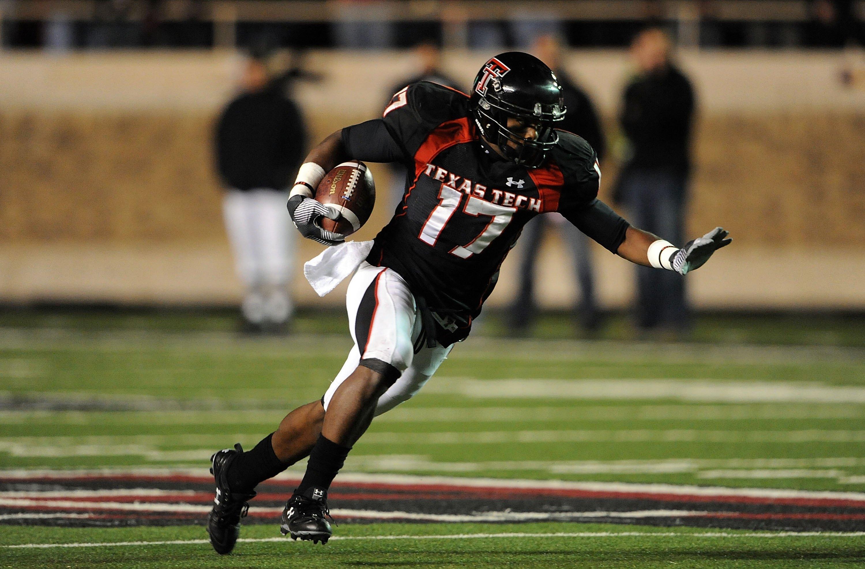 Texas Tech Football Red Raiders On 2010 Award Watch Lists Bleacher Report Latest News Videos And Highlights