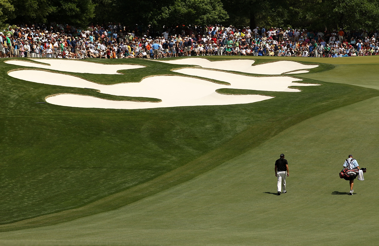Power Ranking the 10 Toughest Golf Courses on the PGA Tour