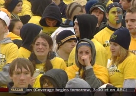 University of Michigan: How To Spot a Wolverines Fan ...