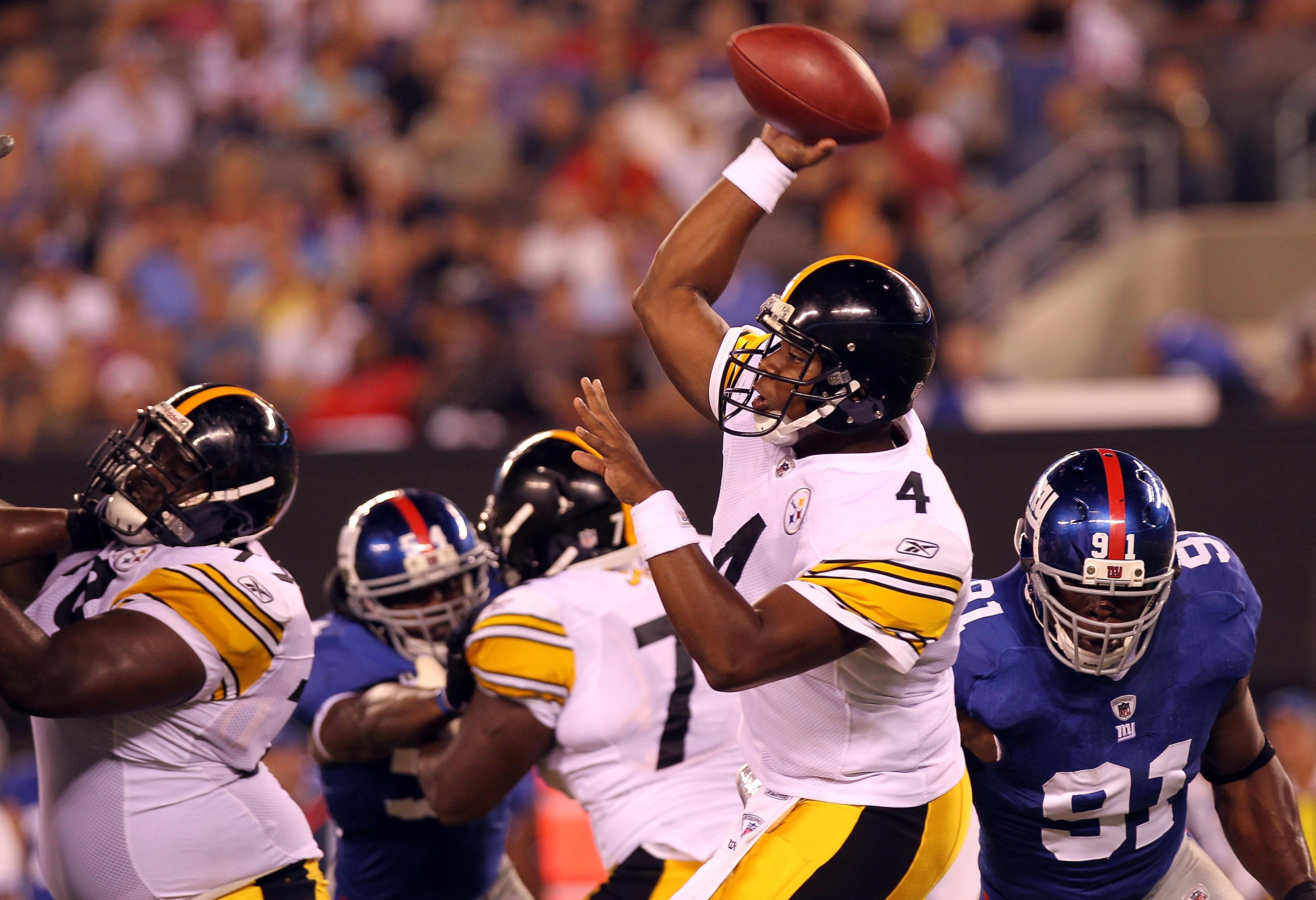 2020 Pittsburgh Steelers Schedule - NFL - CBSSports.com
