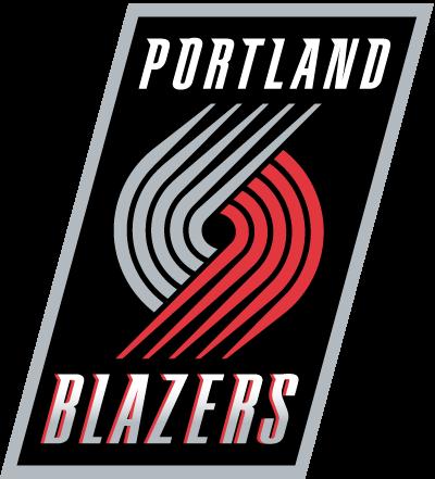 Portland Trail Blazers  NBA All-Time Starting Fives  72fbb1d4e64