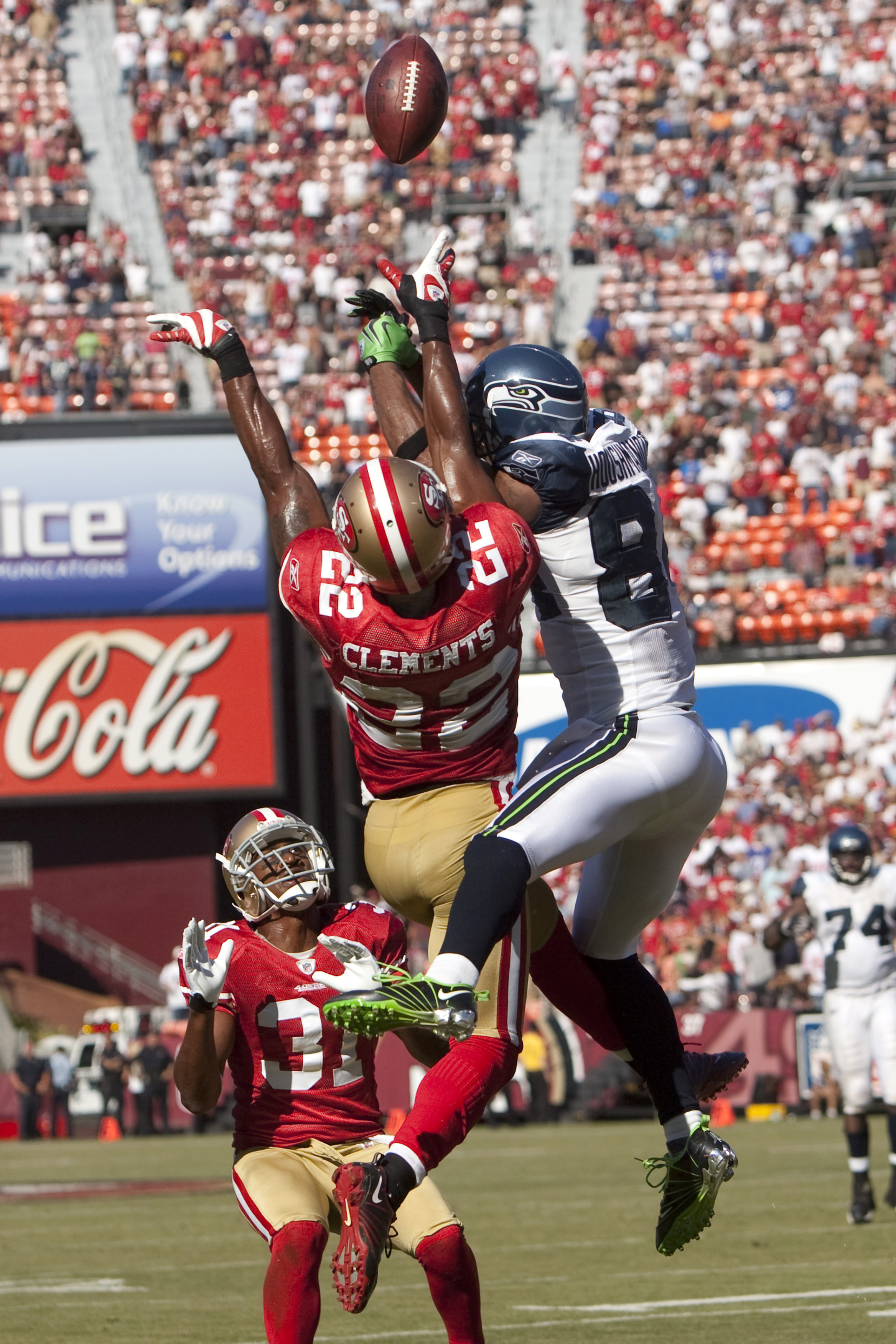 Improved Secondary Play A Key For The 49ers