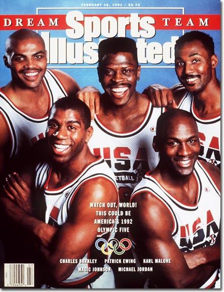 '92 Dream Team
