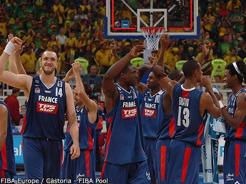France Celebrates