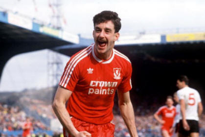 a7ec3310e John Alridge was much needed addition to the Liverpool squad as losing one  of their all-time great strikers