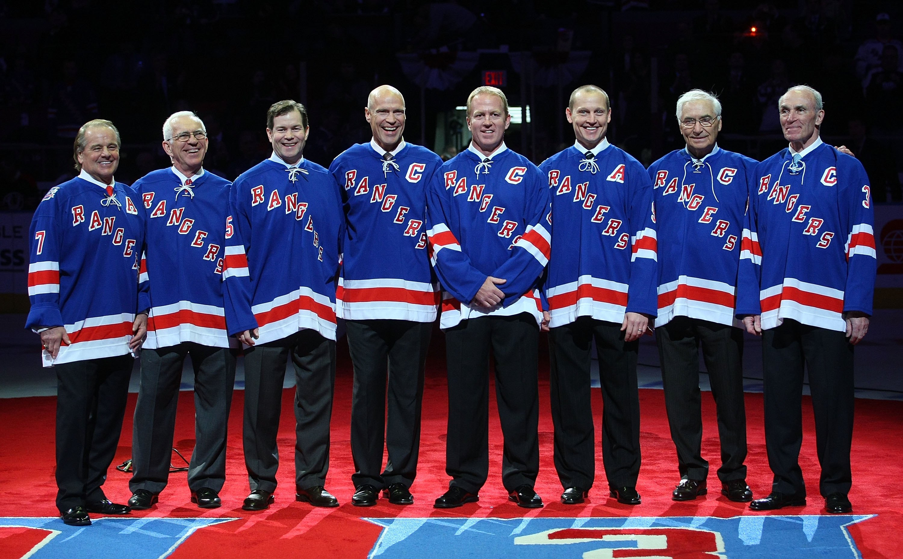 Top 20 New York Rangers Of All Time  225a8d138