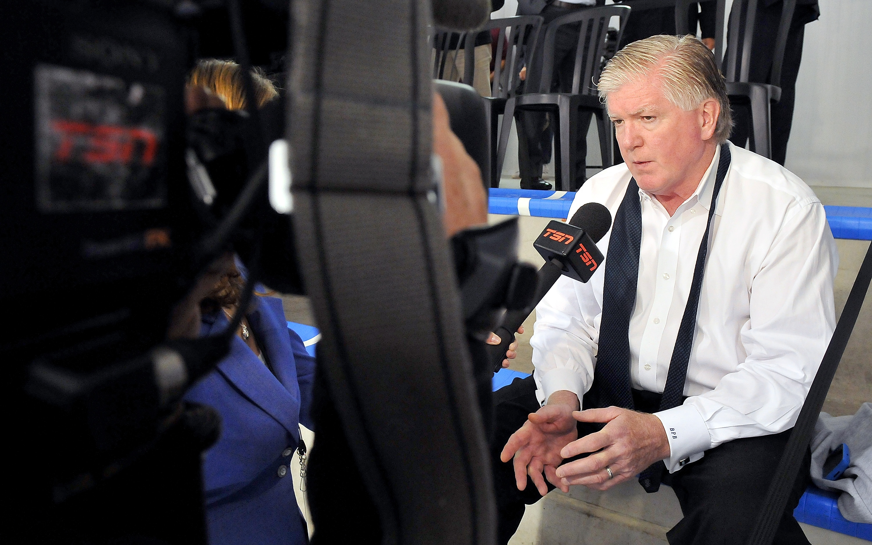 Five players who could surprise Brian Burke
