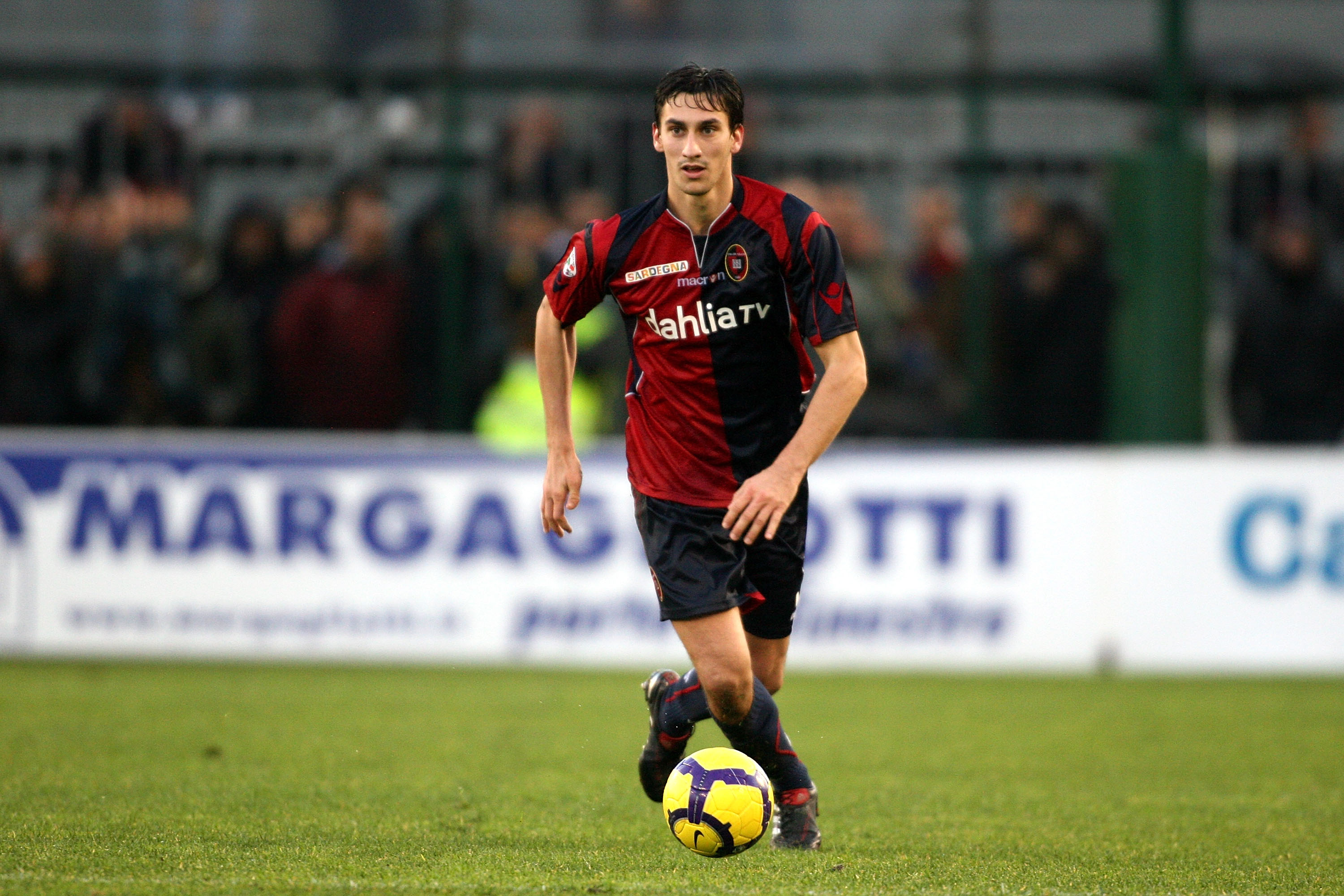 At 350,000 euros, Davide Astori is a bargain that won't last if he continues to improve and returns to AC Milan, where he grew up.