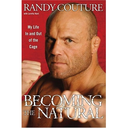 Randy Couture gives you a true in depth look at his life.